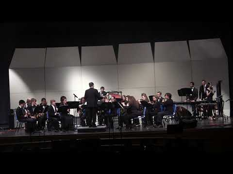 Deep River - Concert Band