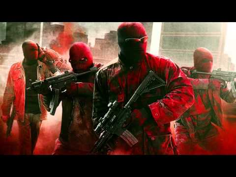 Cypress Hill - Pigs (Triple 9 Red Band Trailer Version)