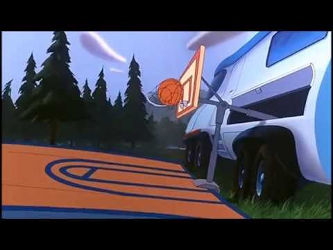 A Goofy Movie - Pete's Trailer 1080p
