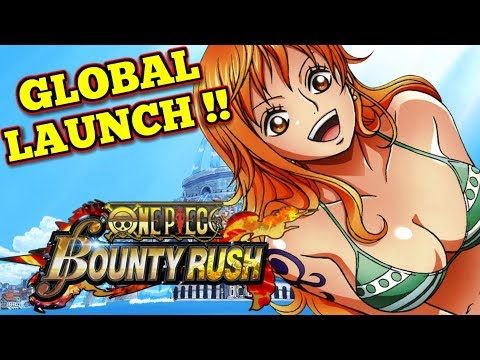 ONE PIECE Bounty Rush : First Impressions