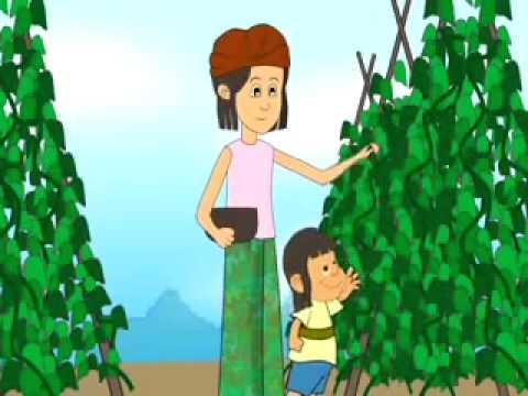 Khmer Kid Song 2014
