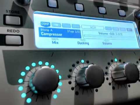 Kemper - selection of best profiles