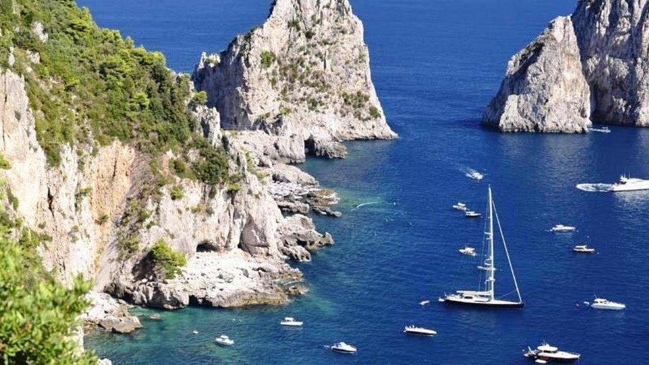 Capri Palace Anacapri Italy top10 recommended hotels in capri, italy