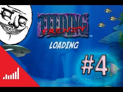 Feeding Frenzy : ปลาใหญ่กินปลาเล็ก#4