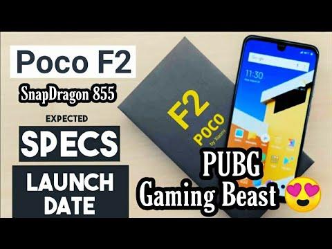 Xiaomi POCO F2 Concept   Snapdragon 855   Gaming Beast 😍
