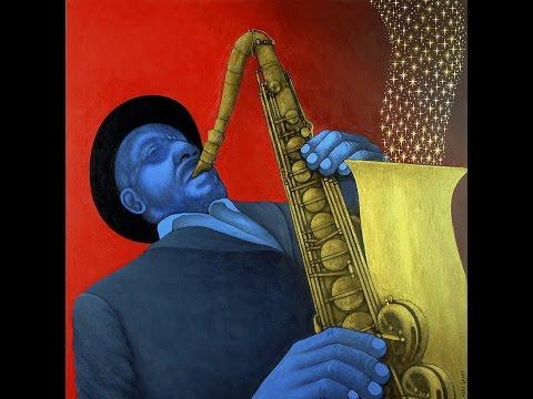 Ben Webster - Masters Of Jazz (Full Album)