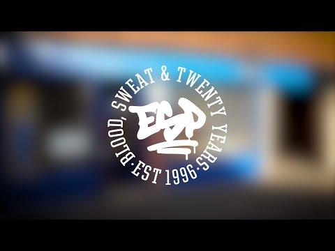 ESP Chichester - Blood, Sweat & Twenty Years!