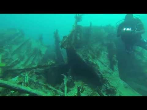 Antigua: Discover Scuba Dive at Sandals Resort [GoPro]