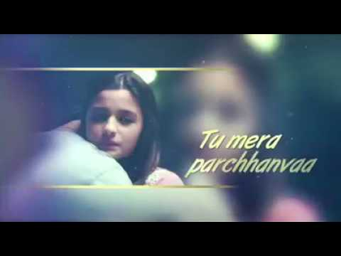 Samjhawan || WhatsApp status lyrics song || Humpty Sharma ki Dulhania