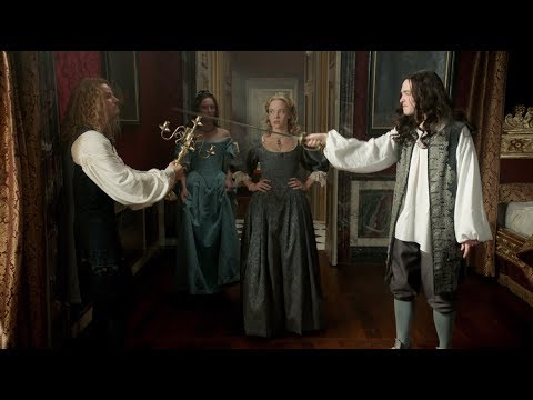 versailles season 2 ep 4 monchevy fight sat at 10pm. Black Bedroom Furniture Sets. Home Design Ideas