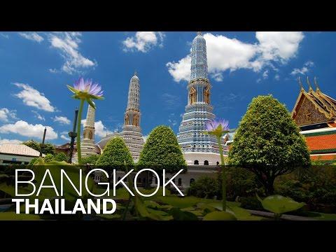 City of Angels | Bangkok, Thailand