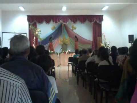 Bahais of Mauritius   celebrate Birth anniversary  of Baha'u'llah