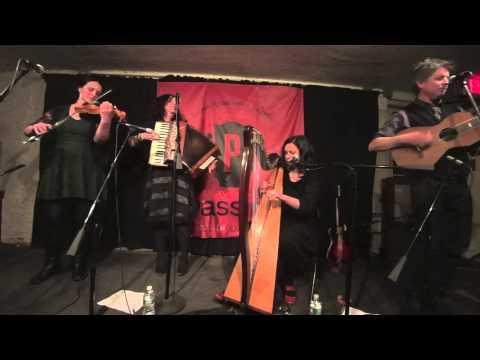 "Ry Cavanaugh With The Henry Girls ""Raking Through The Ashes"""