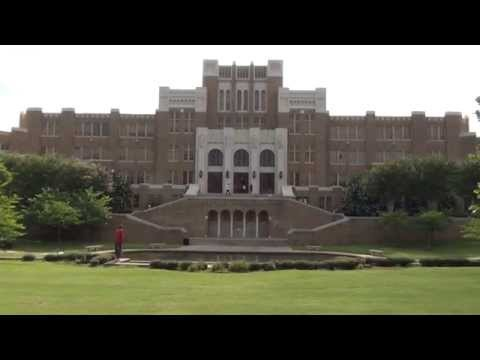 Little Rock Central High School - Little Rock Nine - Arkansas