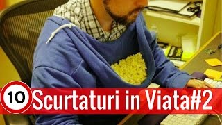 Top 10 Scurtaturi in Viata #2 (Lifehacks)