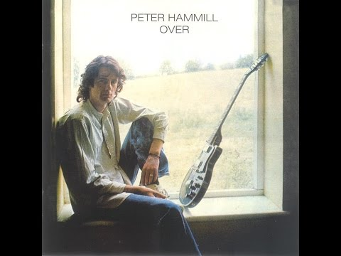 Peter Hammill  Over