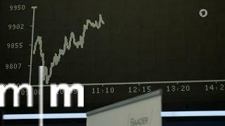 Lohnt es sich in Aktien zu investieren