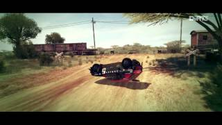 bad religion dirt 3 tribute The Day That The Earth Stalled INCREDIBLE STUNT CRASH INCIDENT 2