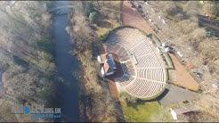 Kelvingrove Bandstand & Amphitheatre