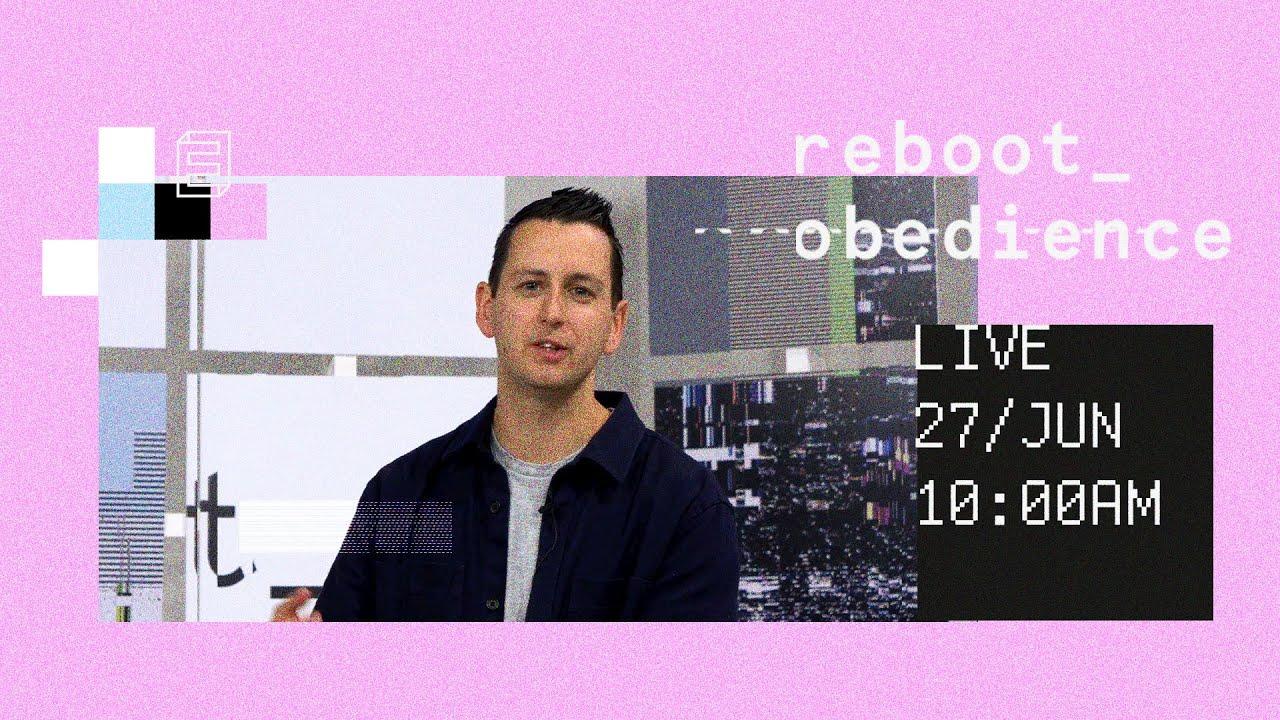 Emmanuel Live Online Service // 27th June Cover Image