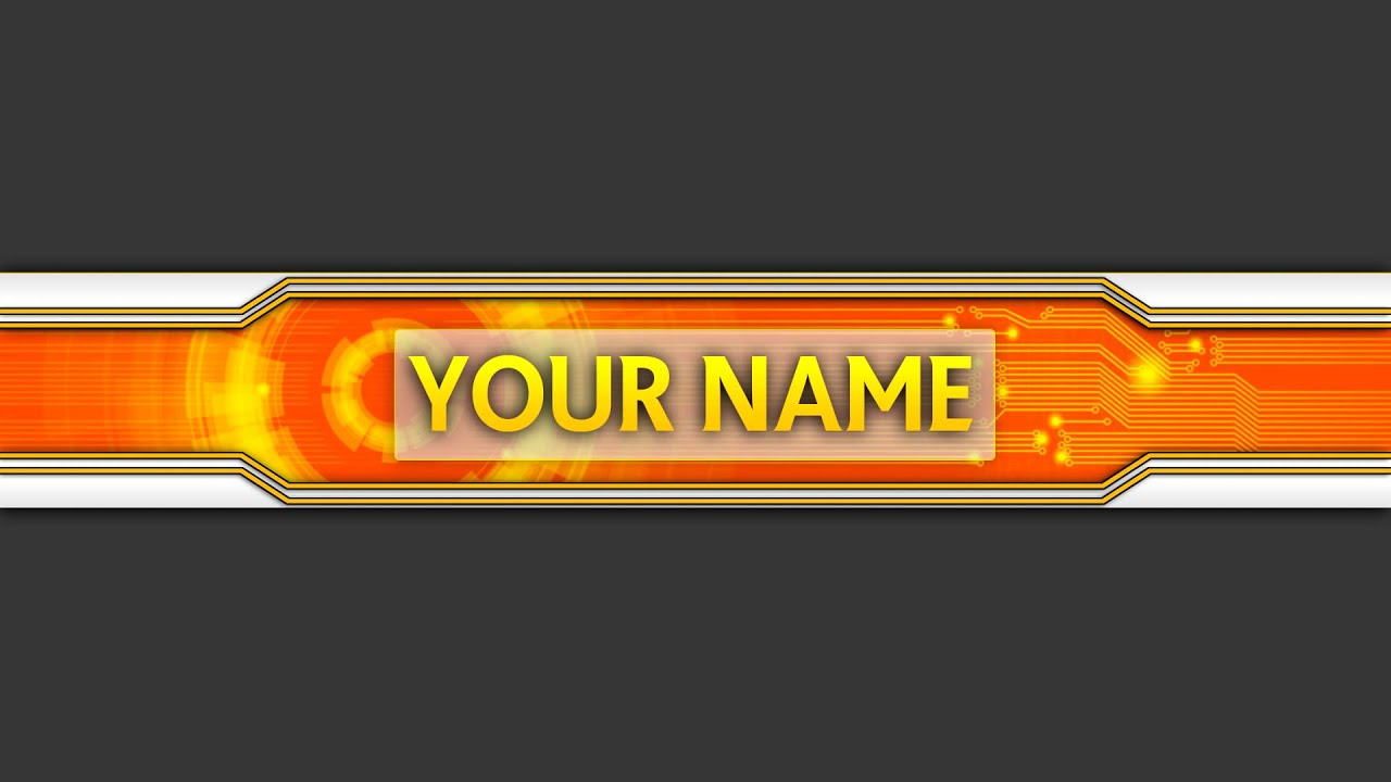 free yt banners