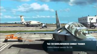 Philippines L.I.F.T Aircraft Contenders,Russia,Italy and South Korea