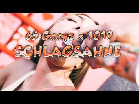 65GOONZ x LUCIO101 x NIZI19 - SCHLAGSAHNE  (Official Video)