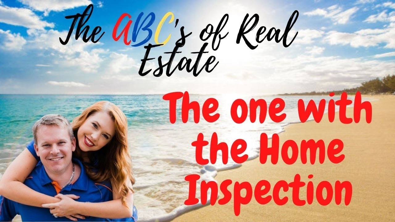 The One With the Home Inspection