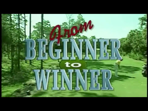 David Leadbetter - Beginner to Winner