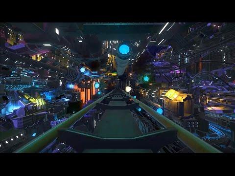 Planet Coaster - Return To Zero POV