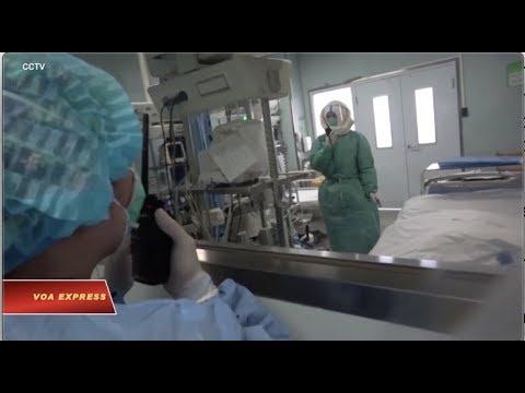 17 người thiệt mạng vì virus mới từ Trung Quốc (VOA)