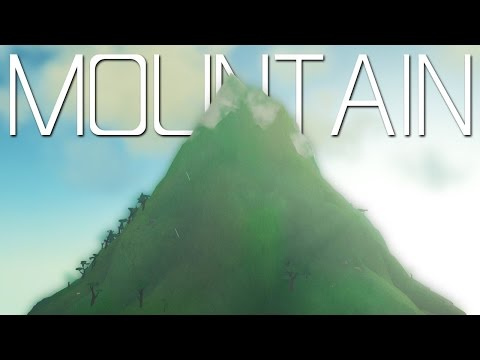 IS THIS EVEN A GAME? | Mountain