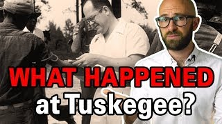 the-appalling-tuskegee-syphilis-experiment