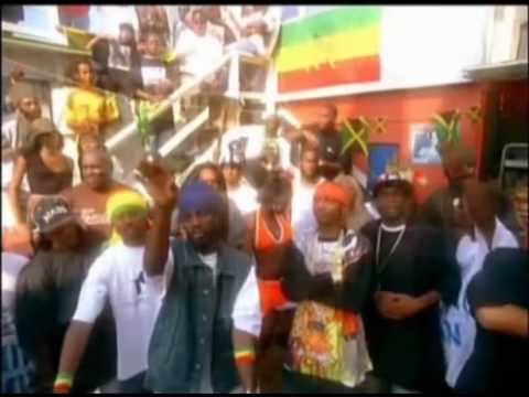 Juelz Santana - Shottas (Official Music...
