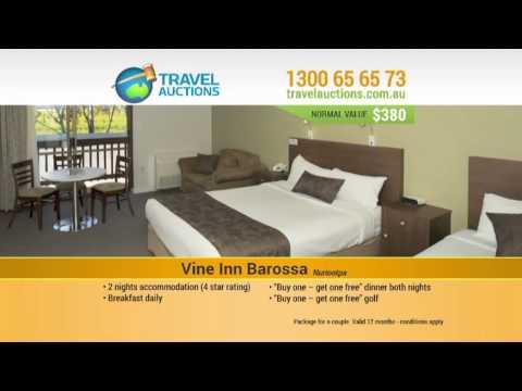 Vine Inn Barossa - Nuriootpa, South Australia