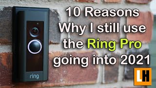 Ring Video Doorbell Pro Long Term Review - 10+1 Reasons Why I Still Use It Going Into 2021