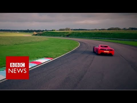 Why is speeding not a taboo? - BBC News