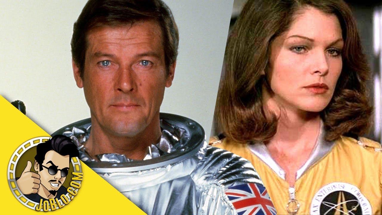 Download MOONRAKER: Roger Moore: James Bond Revisited