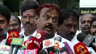 Vijayakanth VS Vadivelu... (நீங்களே பாருங்க...)