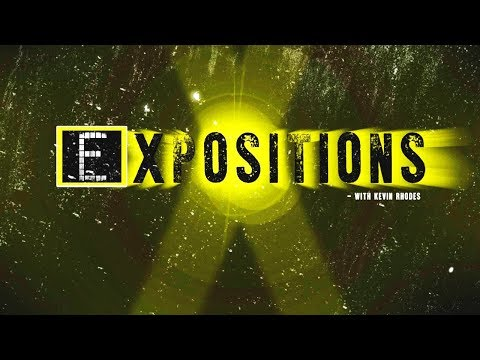 Expositions - Changing Lives Through Preaching (1 Thessalonians 2:1-6)