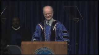 145th Commencement - May  15, 2015