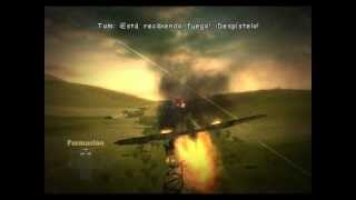 [TEST] - Blazing Angels Squadrons of WWII - Radeon HD 5450 [2]