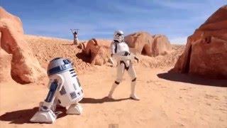 Star Wars Imperial March Darth Vader