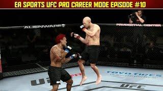 Dirty Dozen | EA Sports UFC 2014 Pro Career Mode Episode #10