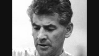 """Haydn - Symphony n°104 """"London"""" - NYP / Bernstein"""