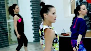 Strip Plastic class with NARCISS in NERO DANCE CENTER