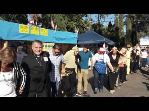 "American Lebanese & Middle Eastern Food & Music Festival"" - Sacramento, CA (by Joss Fares)"