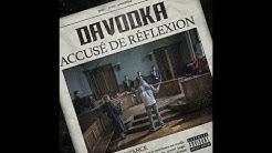 Davodka - Mine Antipersonnelle (Audio)