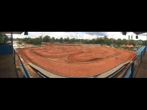 Batam RC 2017 Fun Race - A-Main Final