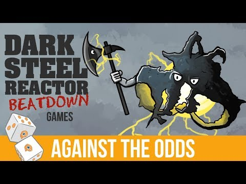 Against the Odds: Darksteel Reactor Beatdown (Games)